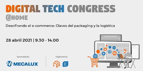 Descifrando el E-commerce: claves del packaging y la logística | Empack y Logistics & Automation.