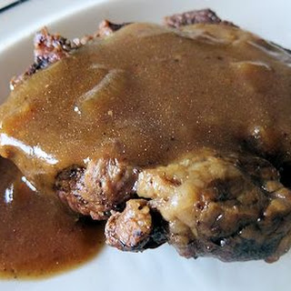 Braised Pepper Steak Recipes
