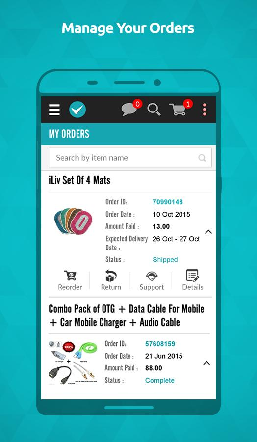 ShopClues: Online Shopping App Screenshot 7