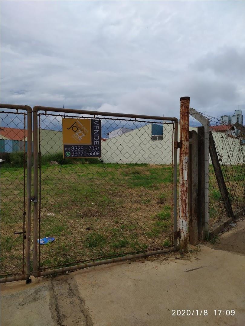 Terreno à venda, 300 m² por R$ 234.000 - Parque Residencial Casarão - Sumaré/SP