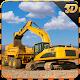 Sand Excavator City Builder 3D