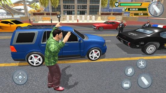 Auto Theft Gangs V5