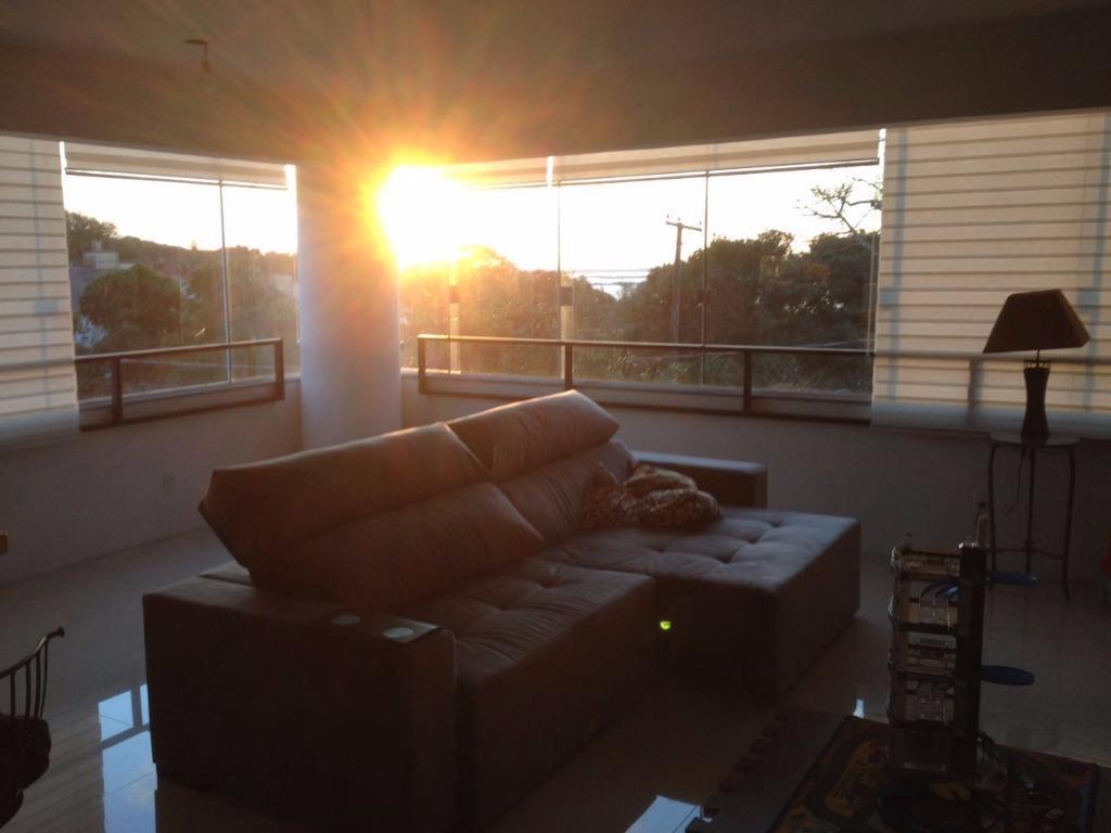 Apto 3 Dorm, Santa Tereza, Porto Alegre (AP0442)