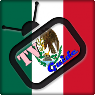 TV Mexico  Guide Free - screenshot