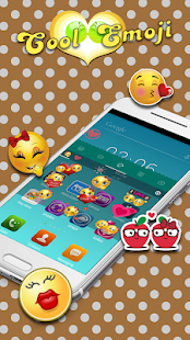 Cool Symbols-Emoji,Gif,Sticker - screenshot