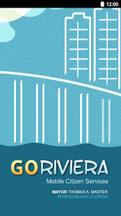 GoRiviera - screenshot