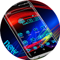 Neon 2 | HD Wallpapers - Theme APK for Bluestacks