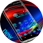 Neon 2 | HD Wallpapers - Theme APK