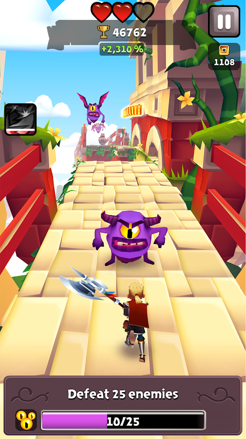 Blades of Brim Screenshot 5