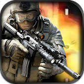 Alpha Sniper Origin War 2017 APK for Bluestacks