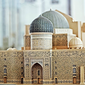 by Fendi Najmudin - Buildings & Architecture Statues & Monuments