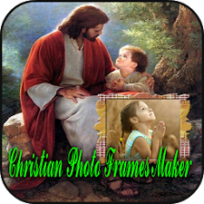 Christian Photo Frames Maker