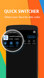 EaseUS Coolphone-Cool Battery Screenshot