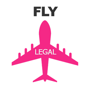 Fly Legal For PC / Windows 7/8/10 / Mac – Free Download