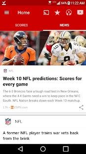 Download Full ESPN  APK