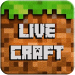 Live Craft : Survival and Creative Icon