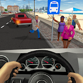 Download Full Bus Simulator 1.0.0 APK