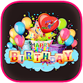 App Happy Birthday Frame APK for Kindle