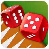 Backgammon - Play Free Online - Live Multiplayer