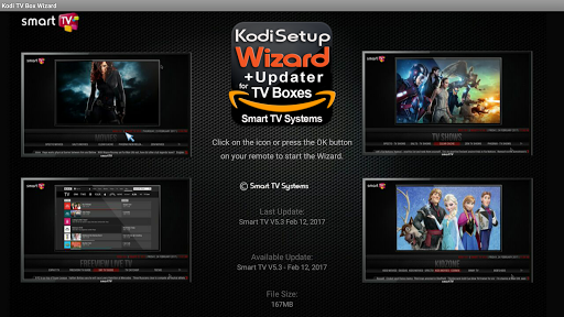Kodi/FTMC TV Box Wizard Apk Download Free for PC, smart TV