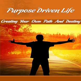 Purpose Driven Life - screenshot