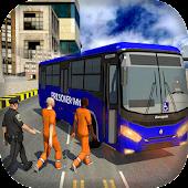 Game Police Prison Transport Van APK for Windows Phone