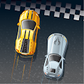 Game Mini Car Racing: retro fun! apk for kindle fire