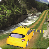 Hill Taxi Simulator 2017 APK for Ubuntu