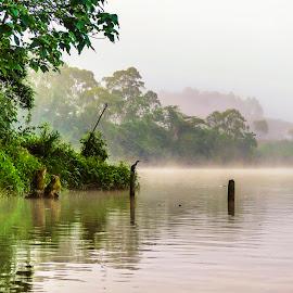 Nilo river by Antonello Madau - Landscapes Travel ( madau antonello, jinjia, uganda, nilo, antofender )