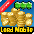 App Cheat for Lord Mobile prank ! APK for Kindle