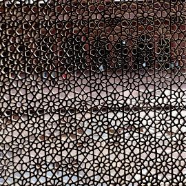 by Nirmal Kumar - Abstract Patterns