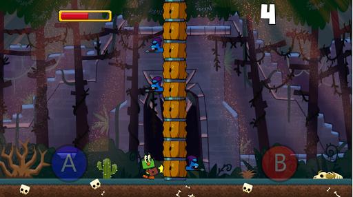 Timber Fantasy screenshot 2