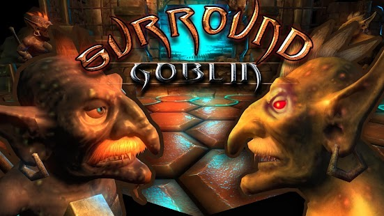 Brainstorming:Surround Goblin - screenshot
