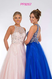 PF9267 Prom Dress - Prom Frocks