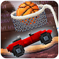 Game Pixel Cars. Basketball APK for Kindle