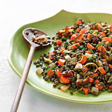 Green Lentil Spread Recipe | Yummly