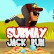 Subway jake Run Adventure HD