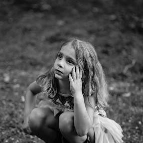 Sophia by Sarah Douglas - Babies & Children Children Candids (  )