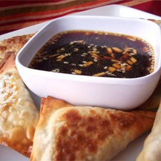 Asian Dipping Sauce For Vegetables Recipes