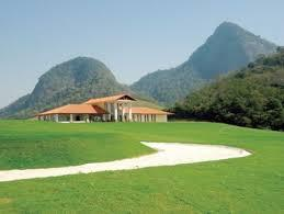 Terreno no Golf Clube Macaé
