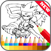 Download Learn to Drawing forFans Beyblade APK for Android Kitkat
