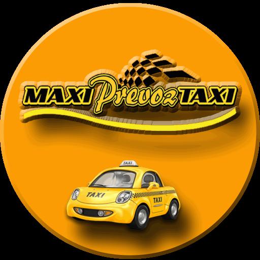 Android aplikacija Taxi Maxi Zrenjanin na Android Srbija