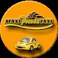 Android aplikacija Taxi Maxi Zrenjanin