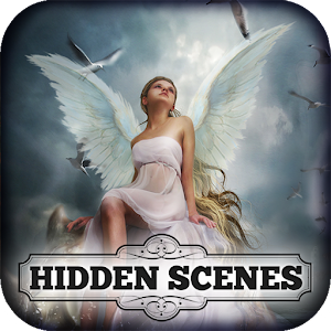 Hidden Scenes - Love and Light