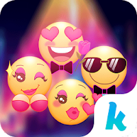 Sexy Emoji for Kika Keyboard For PC (Windows And Mac)