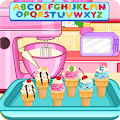 Download GAME_CASUAL Cone Cupcakes Maker APK