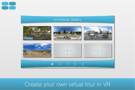 360 Photo Player VR Gallery 3D- screenshot thumbnail