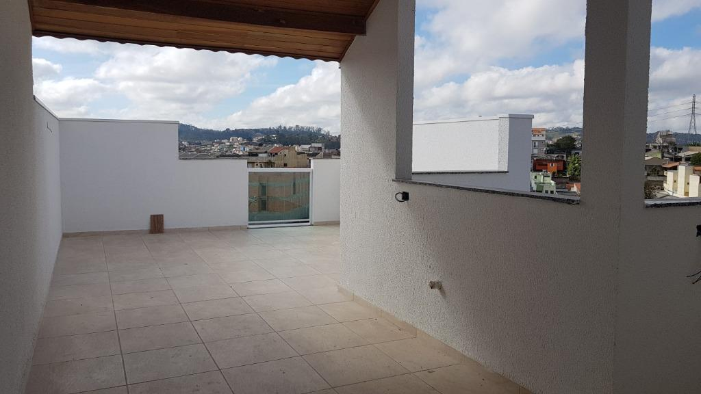 Cobertura Vila Helena Santo André