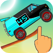 Game Road Draw: Climb Your Own Hills APK for Windows Phone