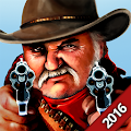 Guns & Cowboys: Bounty Hunter 1.1 icon